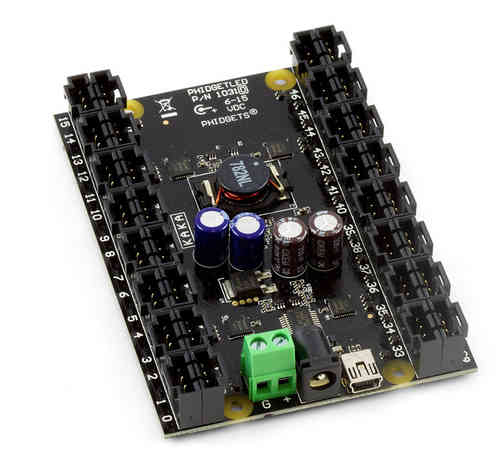 Phidgets 1032_0 - PhidgetLED-64 Advanced