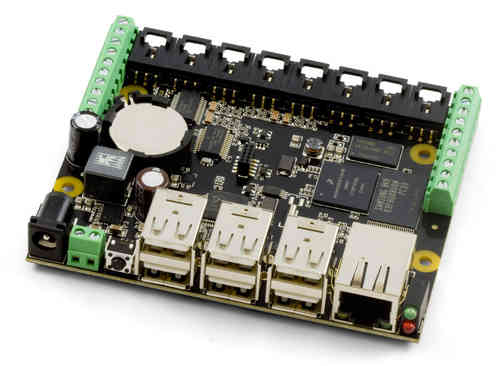 Phidgets 1073_0 SBC3 Linux Single-Board-Computer
